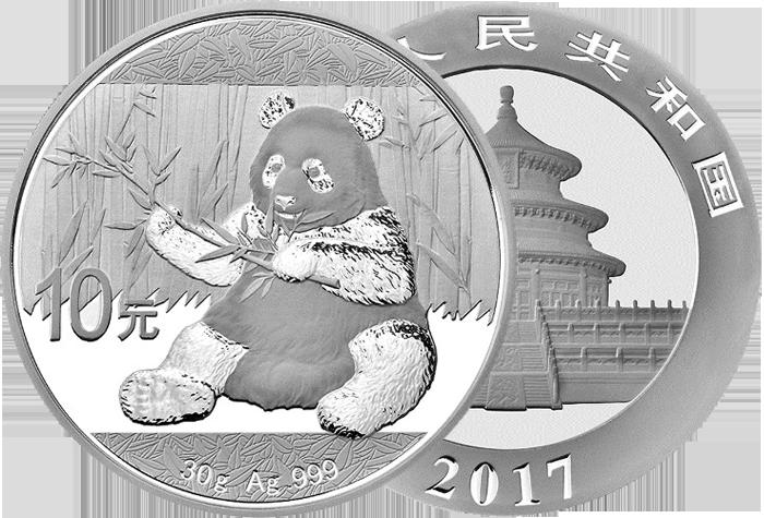 Panda coin