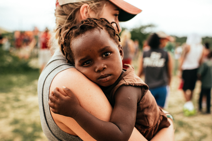 War in Haiti. Photo by Madi Robson on Unsplash.