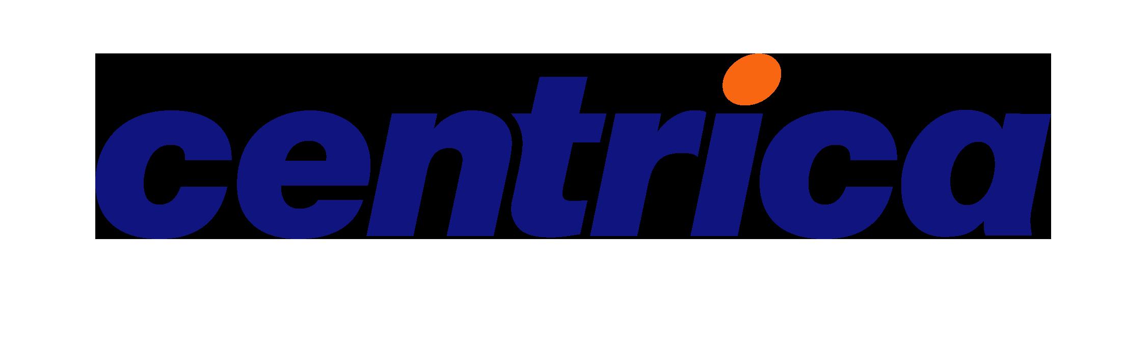 Centrica company logo