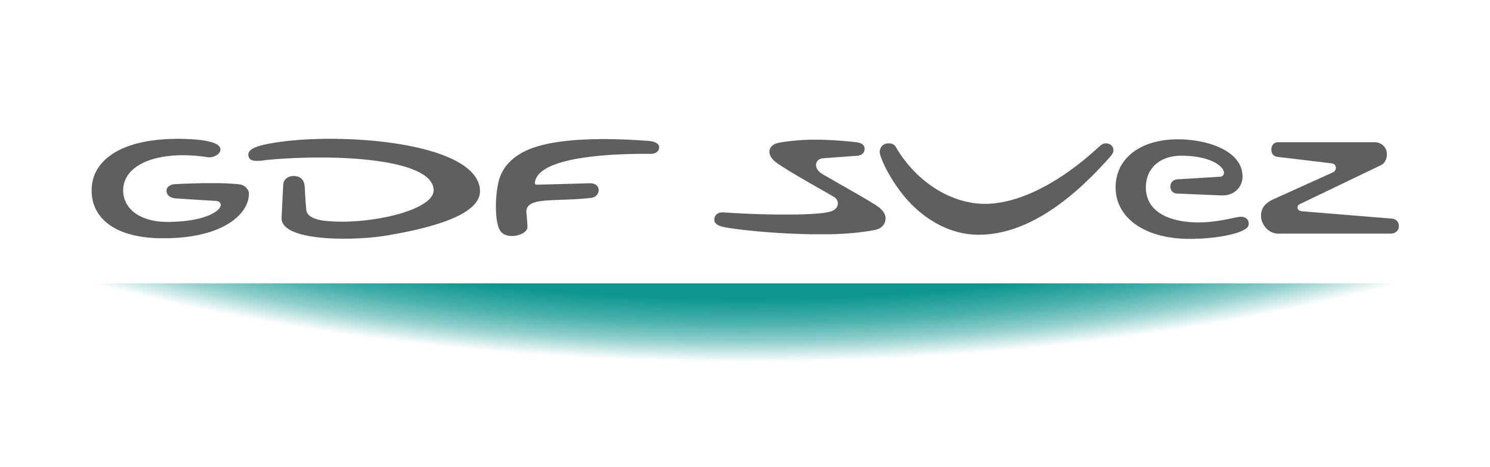 GDF Suez company logo