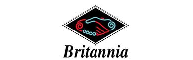 Britannia project logo