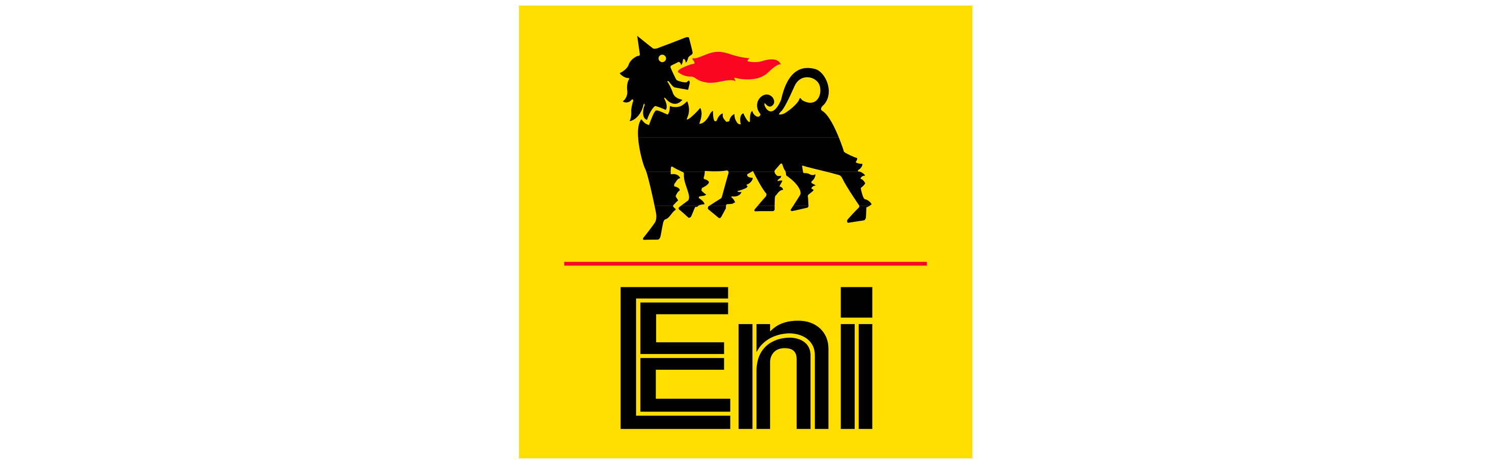 ENI company logo