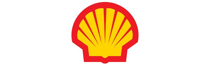 Shell company logo
