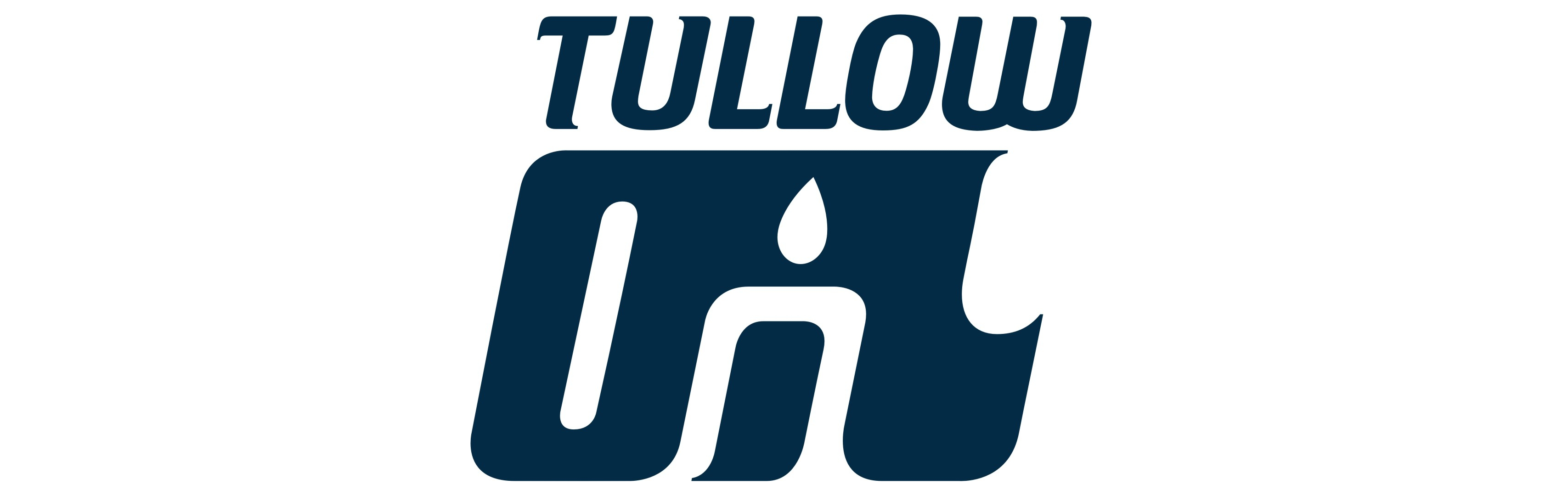 Tullow Oil company logo