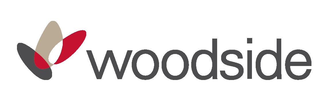 Woodside company logo