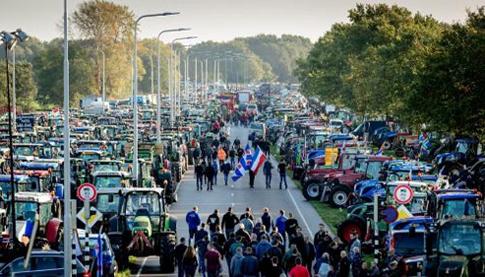 Boerenprotest Malieveld 700px